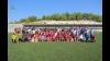 Altunok, Minik Futbolcular ve Aileleriyle Kahvaltıda Buluştu