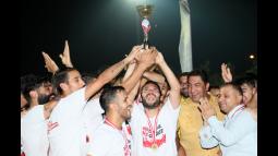 15 Temmuz Kupası'nı MESKİ Spor Kazandı!