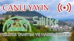 46. Uluslararası Silifke Müzik ve Folklor Festivali Canlı Yayını