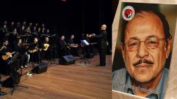 Bozkır'ın Tezenesi Neşet Ertaş, Türküleri İle Mersin'de Anıldı