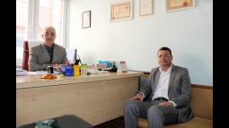 Dr. Ali Su Halk Kütüphanesi 22 Eylül'de Açılıyor