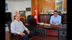 """Mahmut Tat, """"Birlik ve beraberlik temel ilkemiz"""""""