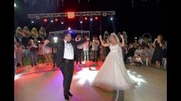 MHP İl Başkanı Gölgeli, Dünya Evine Girdi