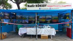 """Nadir Köksoy'dan """"Silifke Fotoğrafları"""" Sergisi"""