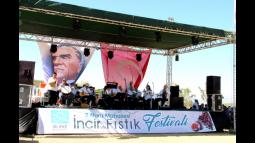 Nuru Mahallesi 2. İncir ve Fıstık Festivali Düzenlendi