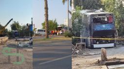 Susanoğlu'nda Feci Kaza: Yolcu Otobüsü ile Minibüs Çarpıştı!