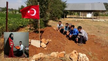 17 Yaşındaki Zeynep'in Öldürülmesiyle İlgili Ortaya Bir İddia Atıldı