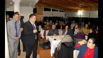 MHP'den Silifke'de İstişare Toplantısı