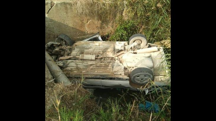 Erdemli'de Feci Kaza: 1 Kişi Hayatını Kaybetti (2)