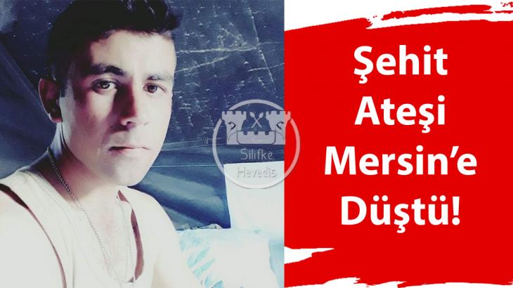 Mersinli Astsubay Suriye'de Şehit Düştü!