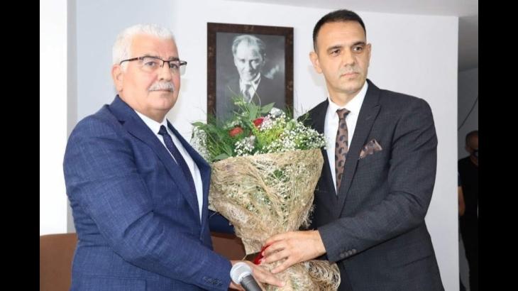 Sadık Altunok Belediye Başkanı Seçildi!