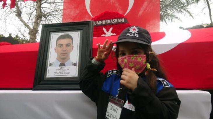 Şehit Sedat Yabalak Son Yolculuğu'na Uğurlandı!