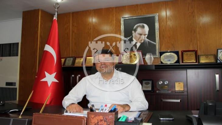 Silifke Belediyesi Kurban Bayramı Hazırlıklarını Tamamladı